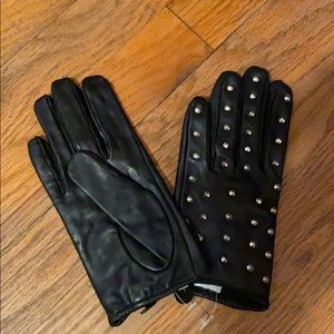 ALDO gloves Sz S